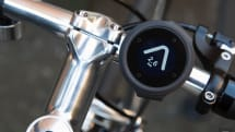 BeeLine's bike computer makes every ride an adventure