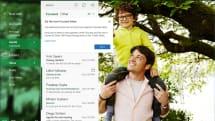 Windows 10's Mail and Calendar app finally gets a Focused Inbox