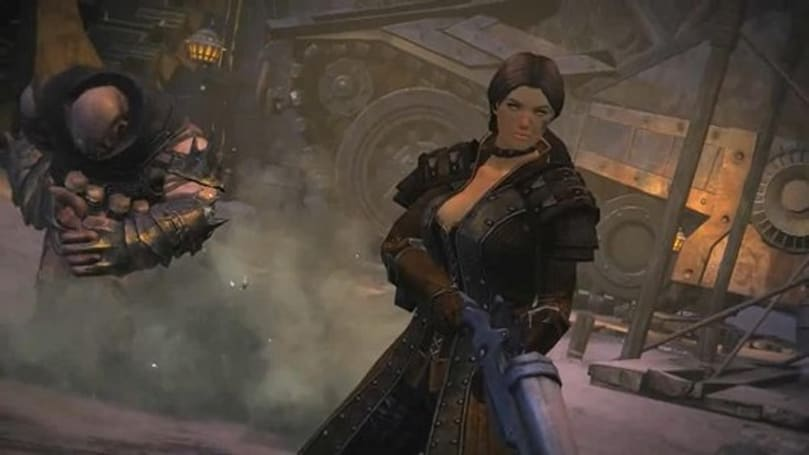 The Daily Grind: Would you leave your current MMO for its sequel?