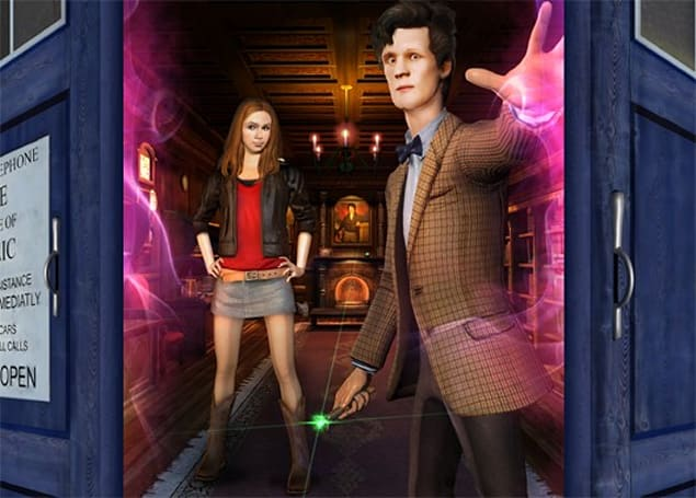 Doctor Who: The Adventure Games receiving second season