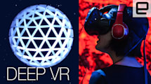 A VR Game That's Good for You