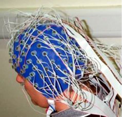 EEG signatures are the new fingerprint scans
