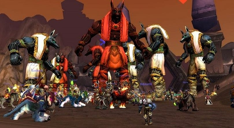 WoW Archivist: 11 moments from WoW's history that should become scenarios