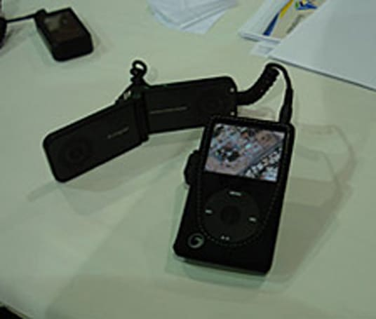 iPod being used by Army as Arabic translator in Iraq