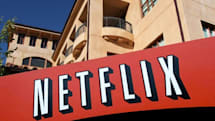 Netflix nabs a million UK subscribers, promises to 'invest heavily' to outbid Sky for movie rights