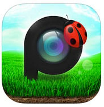 Photoristic is a capable, but somewhat flawed iPad app for editing photos