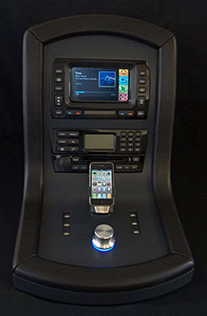 "RealVNC adds ""iPod Out"" so cars can display iOS device screen data"