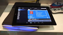 Kaleidescape adds iPad control, ultrawidescreen support to its media servers