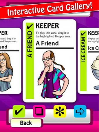 Card game Fluxx changes the rules on iOS today
