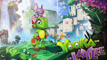 'Yooka-Laylee' snags a publisher after record-breaking Kickstarter