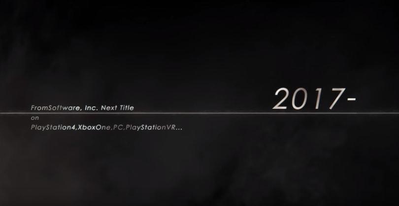 'Dark Souls' developer eyes possible PlayStation VR release