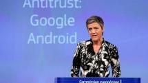Google slams EU's antitrust claims against AdSense and Shopping