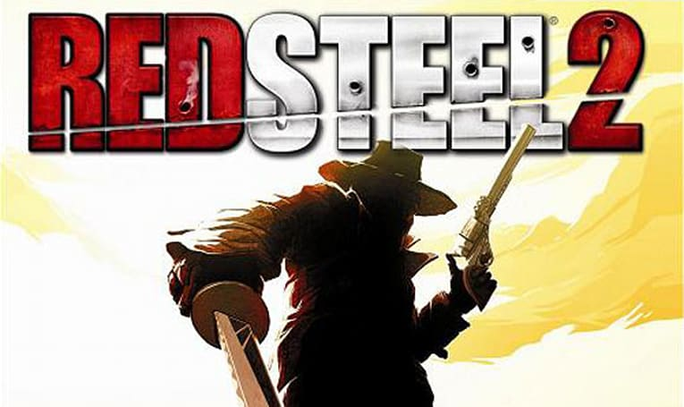 Red Steel 2 coming March 23, Ubisoft site says