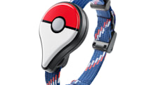 $35 Pokémon Go Plus accessory will go on sale September 16th