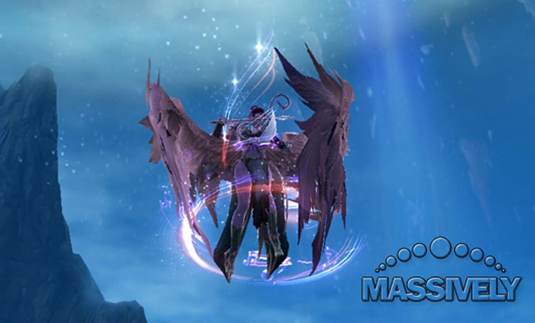 Aion EU celebrates F2P anniversary with XP and drop boosts, 4.5 announcement, and infographic
