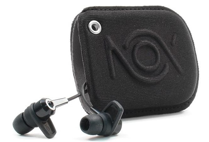 Nox Audio Scout mini headset on sale now, boasts world's smallest mic button and some decent sound