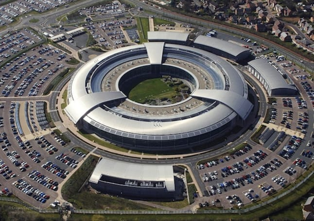UK report says GCHQ spying wasn't illegal, but lacked transparency