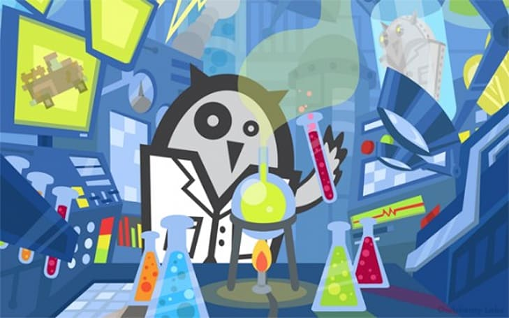 Owlchemy Labs shares its formula to successful indie development