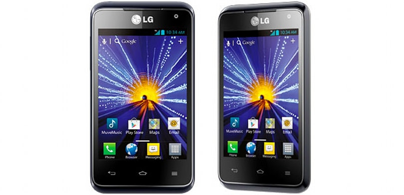 Cricket announces LTE-capable LG Optimus Regard, Galaxy S III coming later this month