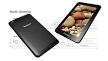 Lenovo IdeaTab A1000-F stops by the FCC