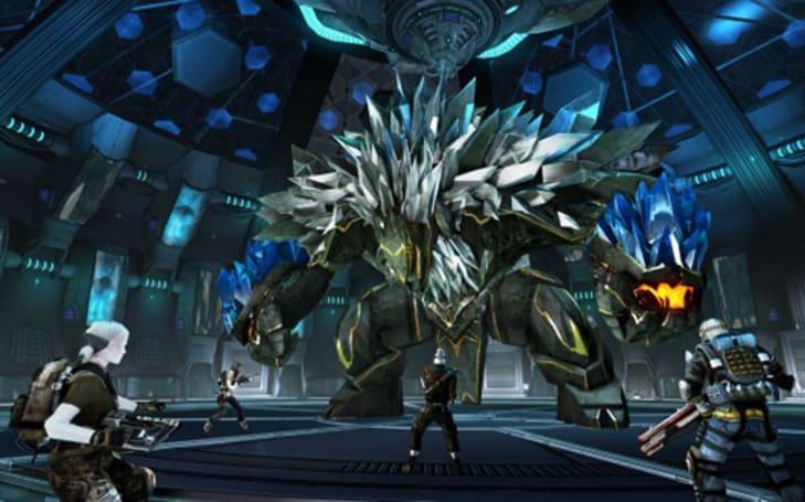 Defiance's Arkbreaker DLC due December 10