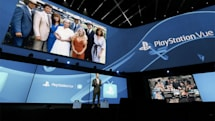PlayStation's streaming TV service rolls out to Dallas and Miami