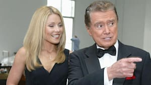 Are Regis Philbin & Kelly Ripa Feuding?