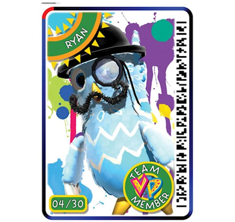 First Viva Pinata: Trouble in Paradise 'Vision Card' up for download