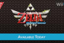 Play 'The Legend of Zelda: Skyward Sword' on Wii U today