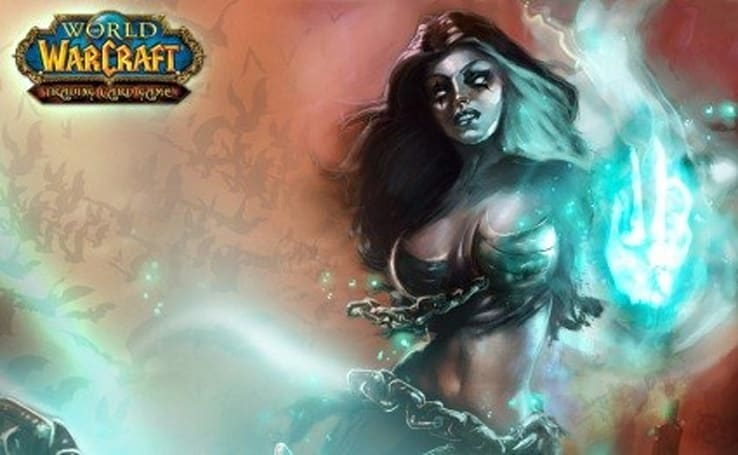 New TCG wallpaper is putrid, but in a sexy way