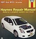 Download Nissan altima 2004 repair manual