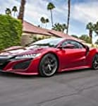 Acura To Roll Out Nsx Prototype For Mid Ohio Indycar Race
