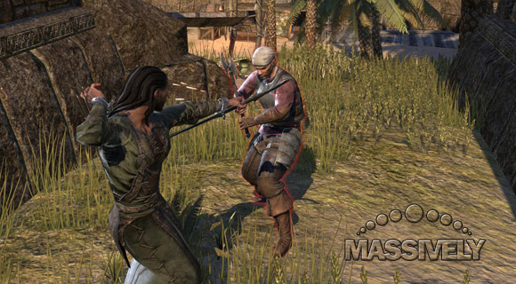 Massively's Elder Scrolls launch diary: Day two - Skills ...