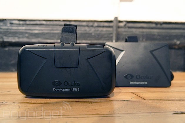 162b769e6771 The new Oculus Rift costs  350 and this is what it s like