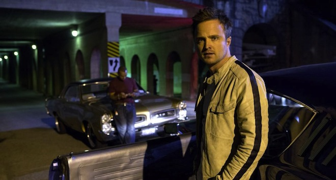 Weekend Movies Need for Speed
