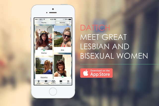 bisexual apps