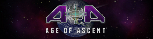 Age of Ascent logo