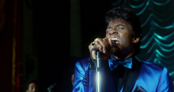 get on up trailer james brown
