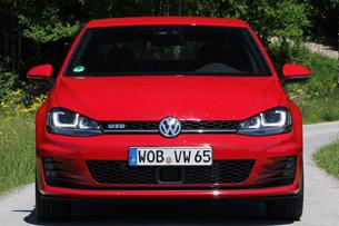 2015 Volkswagen GTD