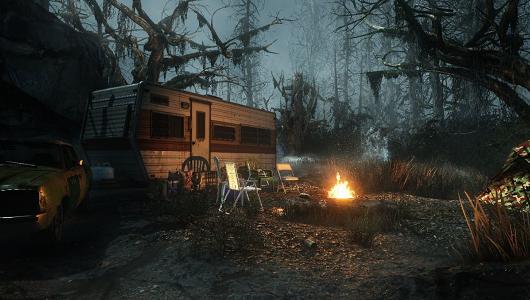 Call Of Duty Ghosts Extinction Nightfall