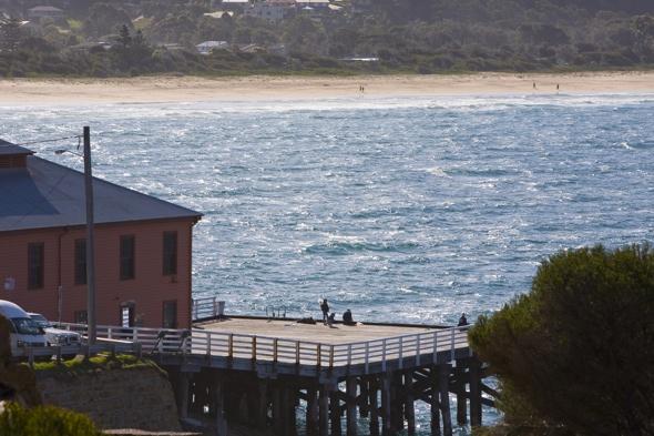 Far South Coast, Tathra Beach, New South Wales, Australia