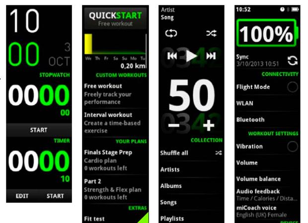 adidas Train & Run | Apps | 148Apps