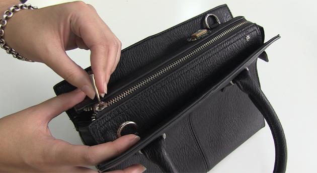 專治購物狂,iBag 手袋讓你在過度消費前緊急「剎車」(影片)