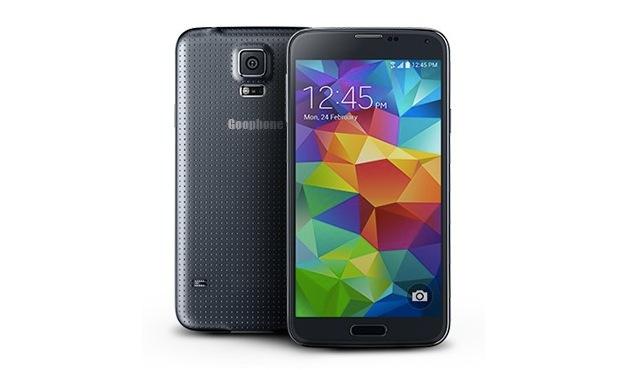 瞧瞧這速度!Galaxy S5 已经被谷峰山寨成功了