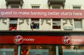 Virgin Money Cash ISA