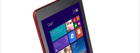 Dell Venue 8 screenshot