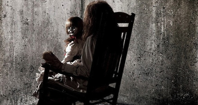 the conjuring spinoff annabelle release date