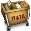 MailMate app icon