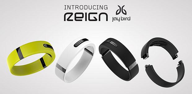 Jaybird 也推出健身手環,能告訴你身體何時想運動