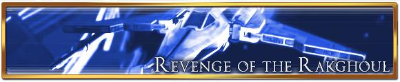 Revenge of the Rakghoul